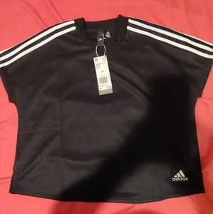 Brand New with Tag Adidas top